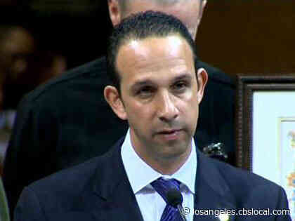 Disgraced Ex-LA City Councilman Mitch Englander Pleads Guilty To Corruption Charges