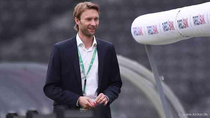 Leverkusen: Rolfes hofft bei Havertz und appelliert an die Bayer-Profis - kicker - kicker