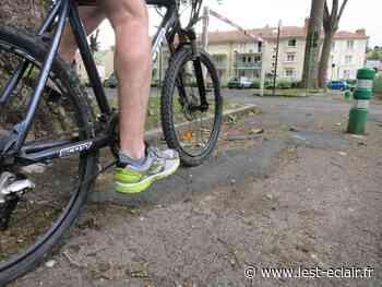 Vers un développement des pistes cyclables à Romilly-sur-Seine - L'Est Eclair