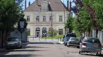 La rue Carnot va être entièrement refaite à Romilly-sur-Seine - L'Est Eclair