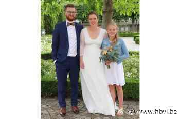 Tine en Jonas in Bree (Bree) - Het Belang van Limburg