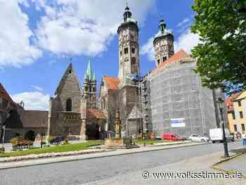 Städtebau: Bitterfeld und Naumburg bekommen fast 5 Millionen - Volksstimme