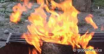 Burn bans in effect for Selwyn Township, Haliburton County - Globalnews.ca