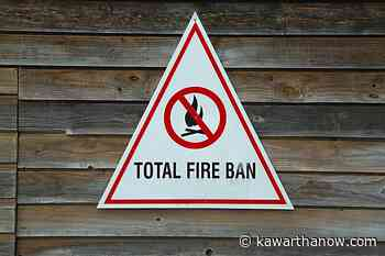 Total fire ban in effect in Haliburton County as of July 7 - kawarthaNOW.com