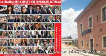 Frecciargento Sibari - Bolzano, il 17 luglio la prima fermata a Torano - Montalto Uffugo Online