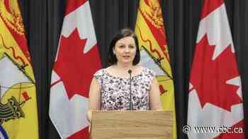 New Brunswick finishes two weeks without any new cases of COVID-19