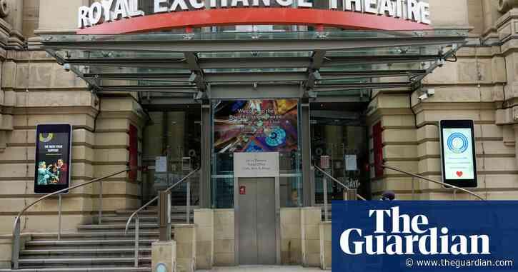 Arts Council England pledges £33m to save at-risk arts venues