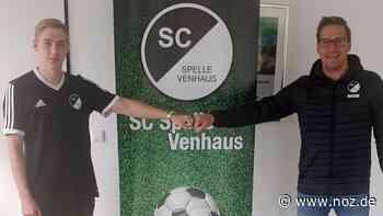 Spelle holt jungen Papenburger zurück ins Emsland - noz.de - Neue Osnabrücker Zeitung