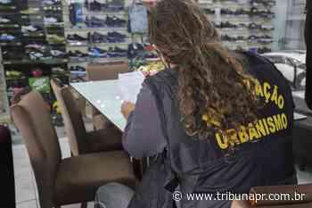 Shoppings de Curitiba são autuados por serviços proibidos por decreto - Tribuna do Paraná