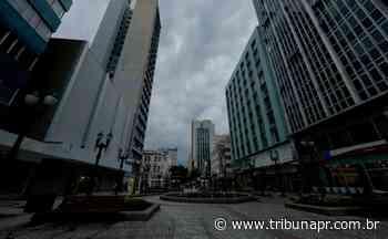 Ciclone se aproxima do Paraná. Veja como fica o tempo em Curitiba - Tribuna do Paraná