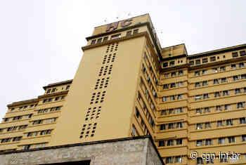 Com maior número de leitos de UTI em Curitiba, Hospital de Clínicas alcança 100% de ocupação - CGN
