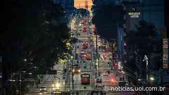 Curitiba interdita estabelecimentos por descumprimento de decreto - UOL Notícias
