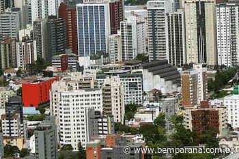 Imóveis para venda em Curitiba têm alta de 0,5% em junho - Bem Paraná