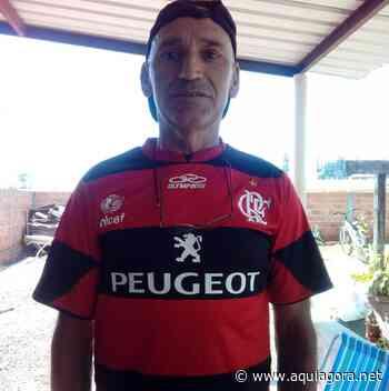 Rondonense morre em Curitiba de Covid-19 - ESPORTES - Aquiagora.net