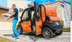 Asap Log divulga novas vagas de trabalho em Curitiba - Bem Paraná