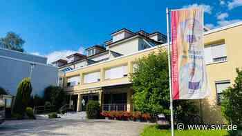 Dreifaltigkeitskloster in Laupheim wird zu Pflege- und Wohnmodell - SWR