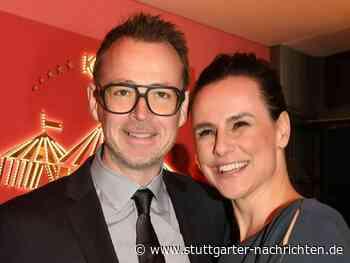 Sterne-Koch Holger Stromberg - Trennung von Ehefrau Nikita - Stuttgarter Nachrichten