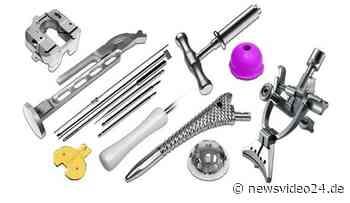 Markt für medizinisch-orthopädische Geräte (Auswirkungen von COVID-19) Größe 2020: Medtronic, Stryker, Zimmer-Biomet, DePuy Synthes - NewsVideo24