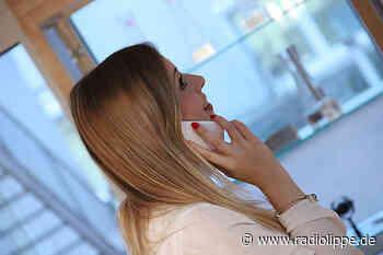 Zeugnistelefon in Detmold: trotz Corona-Chaos keine Mehrarbeit - Radio Lippe