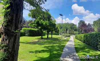 Usmate Velate, lavori conclusi: da sabato riapre il Parco di Villa Borgia - MBnews