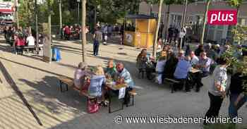 Weinfreunde eröffnen die Saison in Bad Schwalbach - Wiesbadener Kurier