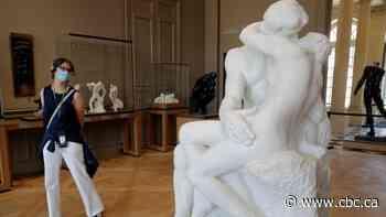 France's Rodin Museum sells bronzes to weather coronavirus crisis