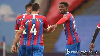 Vote for your eToro MOTM from Palace's Chelsea battle now