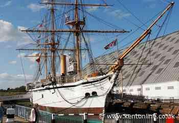 Dockyard and dance company's £33m grant boost