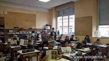 Saint-Girons. Retour sur une fin d'année scolaire perturbée - ladepeche.fr