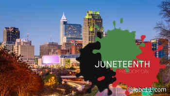 Wake County, Raleigh vote unanimously to recognize Juneteenth as paid holiday