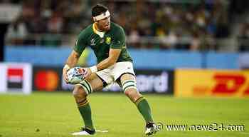Francois Louw: Schoolboy rugby taken too seriously - News24