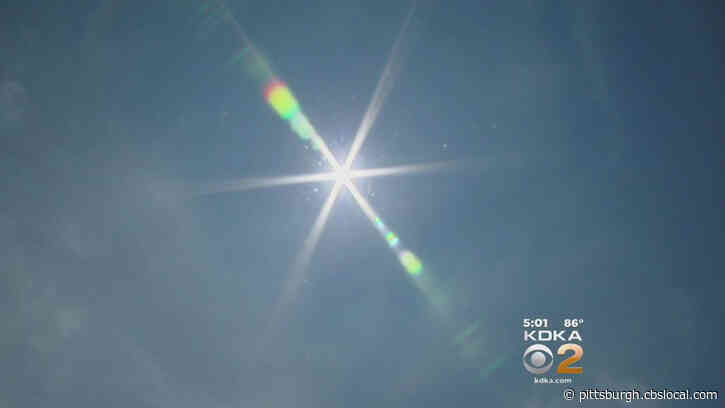 City Of Pittsburgh Unable To Open Cooling Centers This Summer Due To Coronavirus