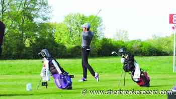 Bishop's University golfer captures title at Nova Scotia Amateur Championship - Sherbrooke Record