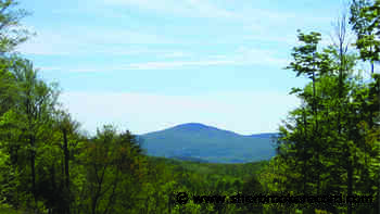 Appalachian Corridor preserves Mount Foster with generosity of donors and partners - Sherbrooke Record