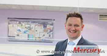 New principal stepping in at Norfolk school - Great Yarmouth Mercury