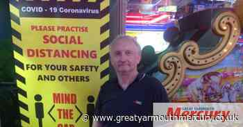 Amusements reopen along Great Yarmouth seafront - Great Yarmouth Mercury