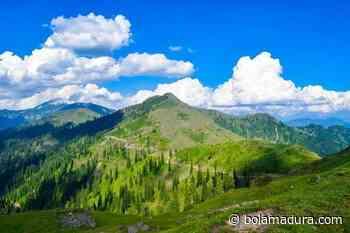 Jammu dan Kashmir akan segera menyambut wisatawan; pedoman baru yang akan dikeluarkan - Bolamadura.com