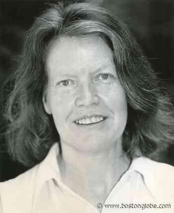 Barbara Ackermann, first woman to serve as Cambridge mayor, dies at 95 - The Boston Globe