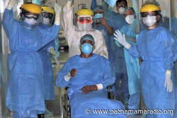 Melgar: Seis personas con Covid-19 fueron dadas de alta en el distrito de Nuñoa - Pachamama radio 850 AM