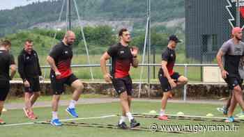Pro D2 - Saga Oyonnax - Le club en ordre de bataille - Rugbyrama.fr
