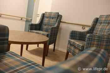 Pflegeheimbetreiber EMVIA LIVING eröffnet das Seniorenquartier Beverstedt, EMVIA LIVING GMBH, Pressemitteilung - lifepr.de