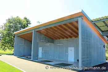 Kandern: Parkplatzsuche ist nun passé - Kandern - www.verlagshaus-jaumann.de