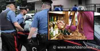 Sorpresa a rubare in un market di Lago Patria, minaccia di dare fuoco al locale: arrestata - Il Meridiano News