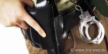 Nach Angriffen auf Autofahrer in Suhl: Haftbefehl gegen 19-Jährigen erlassen - Mitteldeutsche Zeitung