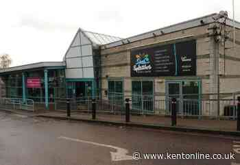 Approval for £5m leisure centre development