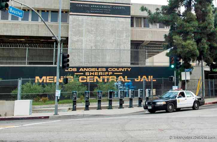 LA County Votes To Initiate Plan To Close Men's Central Jail Within The Year
