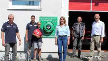 Gemeinde Wilnsdorf ist für den Notfall gewappnet - Westfalenpost