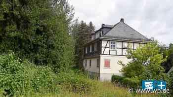 Wilnsdorf: Kampf um den Mathildenhof - Westfalenpost