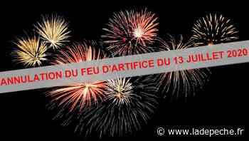 Seysses. Le feu d'artifice est annulé ! - ladepeche.fr