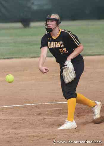 High School Sports: Hinton softball edges Gehlen Catholic in 1-0 game (7/6/20) - Le Mars Daily Sentinel